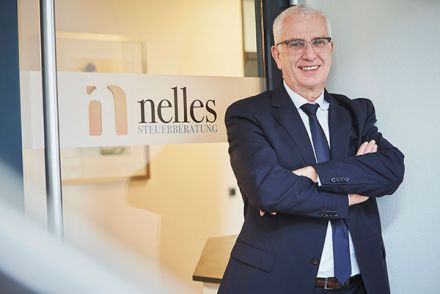 Alfred Nelles